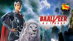 Baalveer Returns Serial