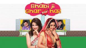 Bhabhi Ji Ghar Par Hai Zee 5 Tv Serial Review Interesting Elements On Apne Tv