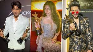 Gold Glam And Style Awards 2021 Winners list On Apne Tv