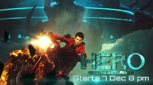 Hero Gayab Mode Serial On Sab Tv Review Interesting Elements On Apne Tv