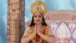 Santoshi Maa Sunayein Vrat Kathayein Serial On Zee5 Review Interesting Elements On Apne Tv